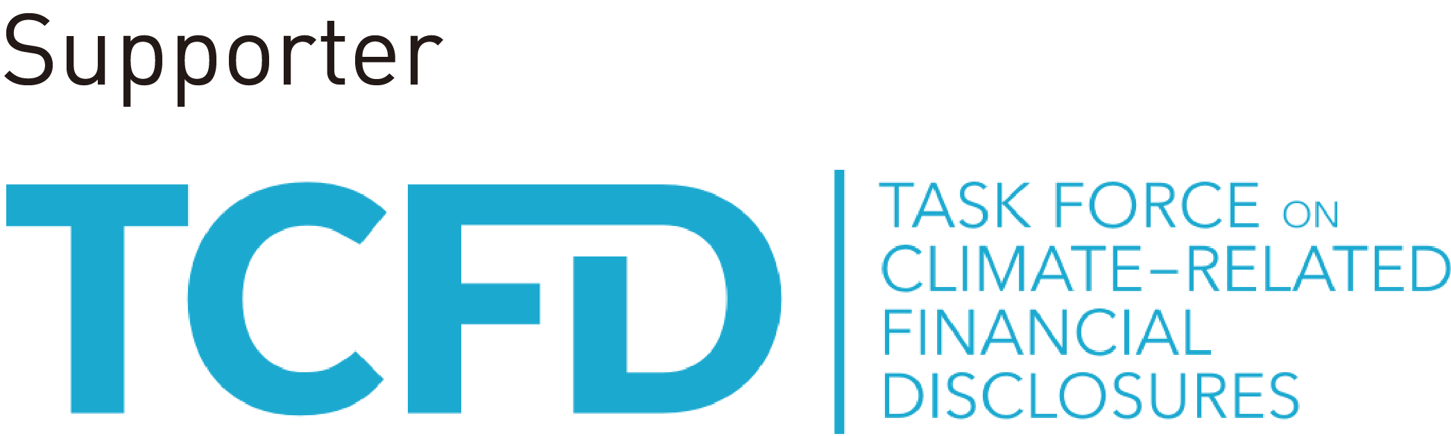 TCFD_logo_Supporter